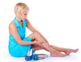 Лекарство применяют для лечения венолимфатической недостаточности, включая варикозные язвы