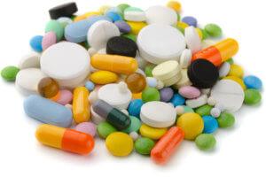 За несколько дней до обследования нужно прекратить прем противосудорожных и седативных лекарств