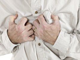 Высокий уровень «плохого холестерина» может стать причиной стенокардии, ИБС и инфаркта миокарда