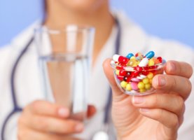 Лечение назначает врач в зависимости от уровня LDL в крови