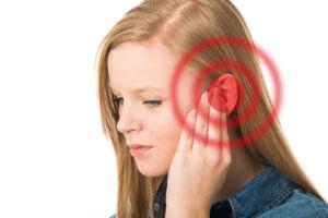 Кровотечение из уха может быть признаком серьезной патологии