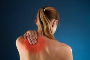 от чего может болеть грудная клетка