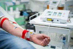 очистка крови лазером показания к применению