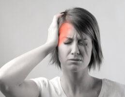 Часто повторяющиеся головные боли могут быть признаком серьезной патологии
