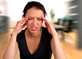 причины сильного головокружения и нарушения координации движения
