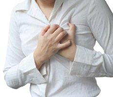 Кардиогенный обморок возникает вследствие сердечно-сосудистых заболеваний
