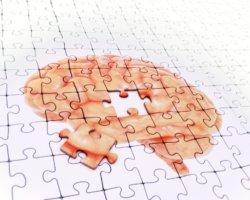 Шизофрения может спровоцировать развитие нарушений функций головного мозга
