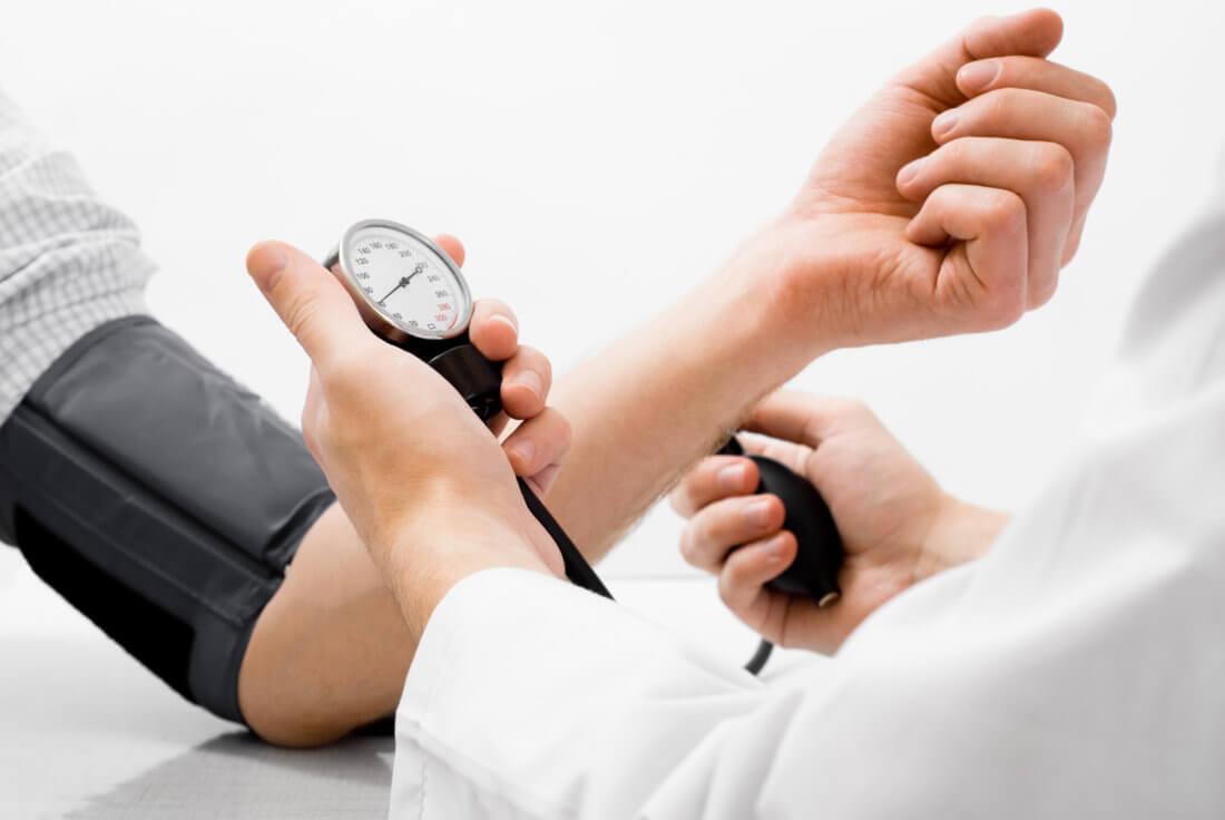 Артериальная гипертензия клинические рекомендации