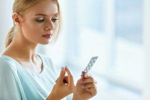 Курс лечения и дозировку назначает врач в зависимости от тяжести заболевания