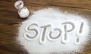 Соль – врач гипертонии!