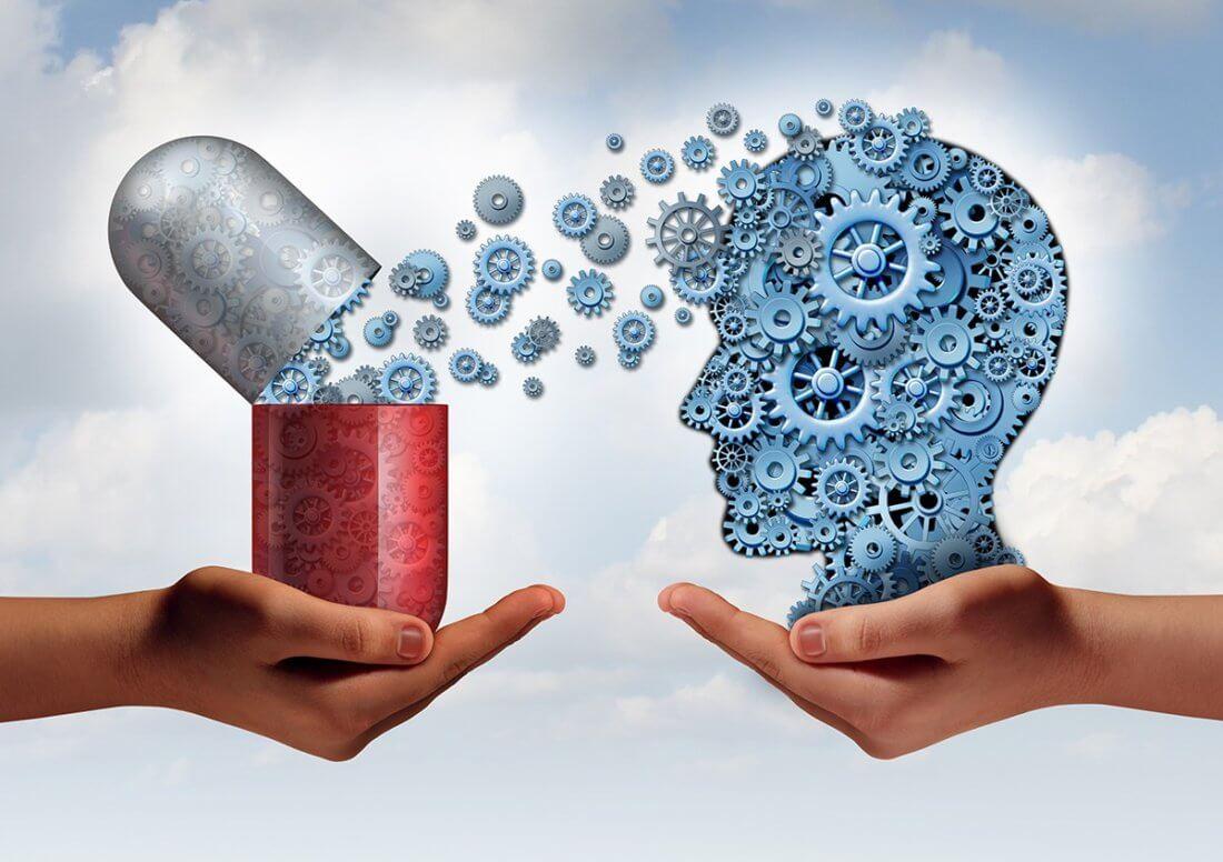 Что такое нейролептики?