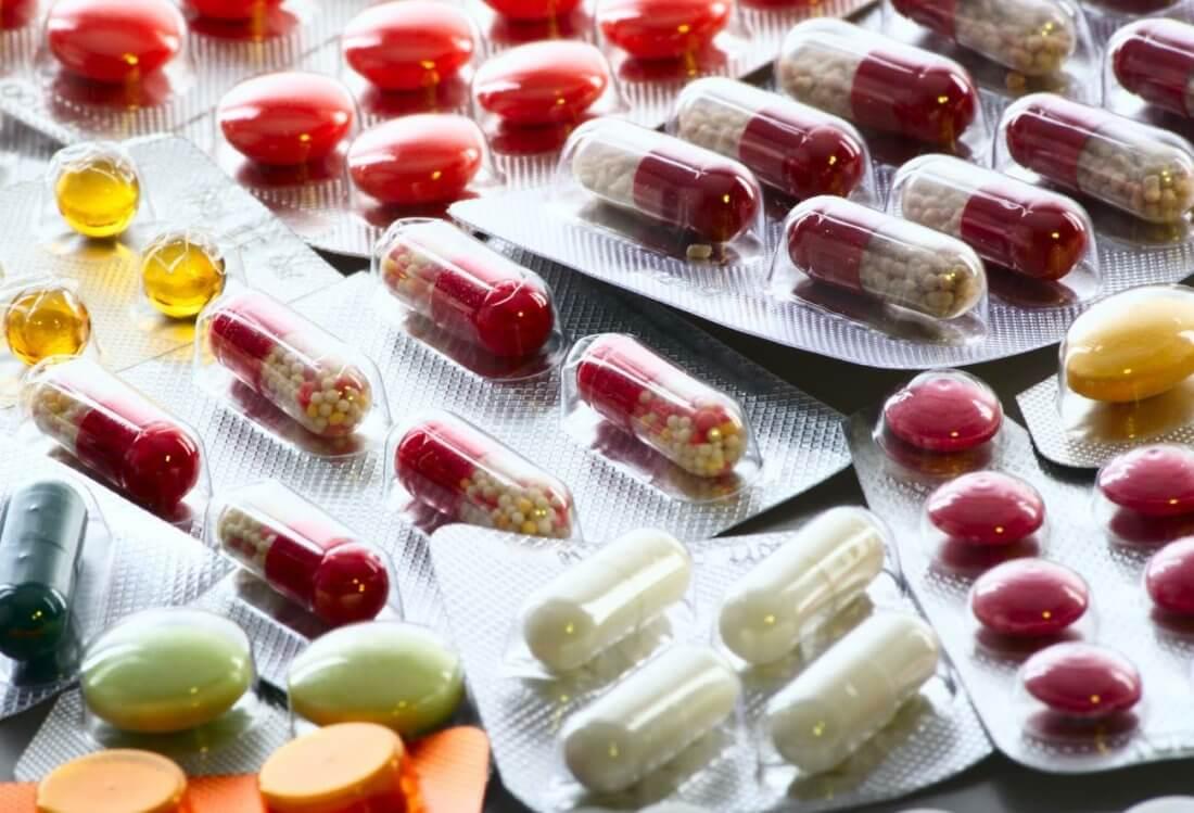 Препараты и их особенности