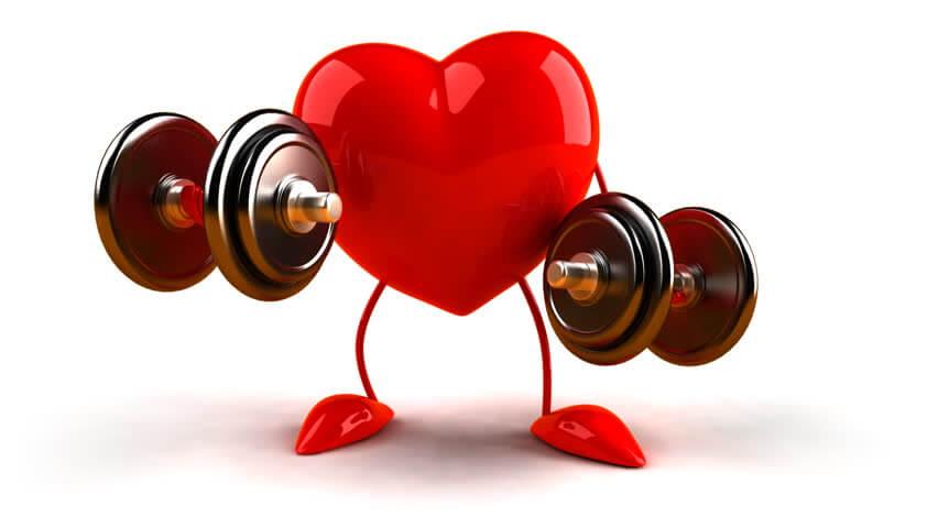 Гимнастика для сердца при аритмии