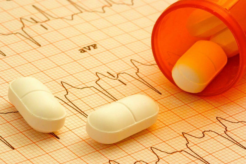 Таблетки от холестирина