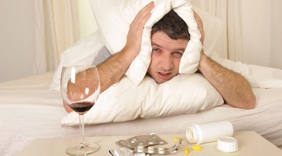 Почему возникает повышенное давление после алкоголя и что с этим делать