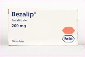 Таблетки Безалип