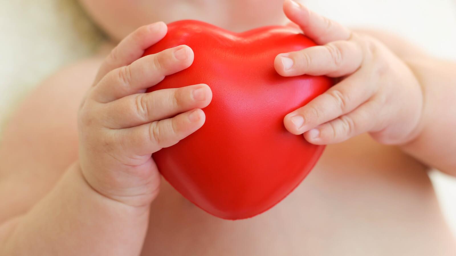 Открытый артериальный проток (ОАП) сердца у новорожденных