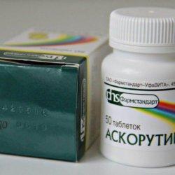 Чем опасна передозировка Аскорутина у детей и как помочь ребенку