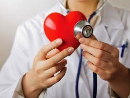 Трепетание сердца симптомы