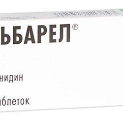 Инструкция по применению препарата «Альбарел» (+цена, аналоги и отзывы)