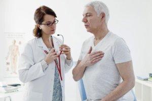 Сердечная диагностика