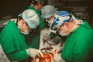 Операция на сердце