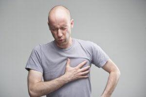 Болит сердце с похмелья