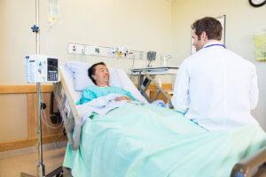 Сроки лечения инсульта